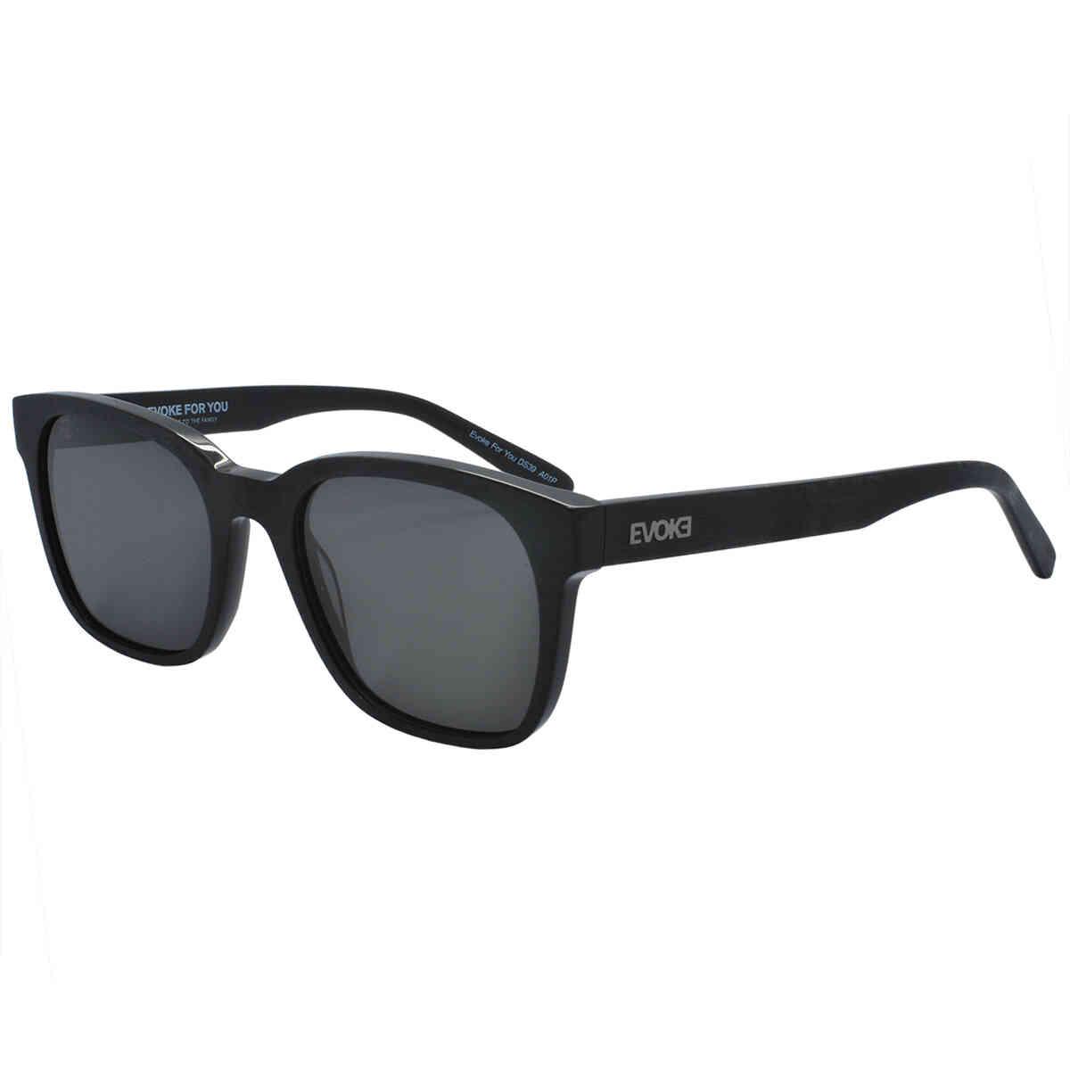 Óculos de Sol Evoke For You Polarizado Masculino DS39