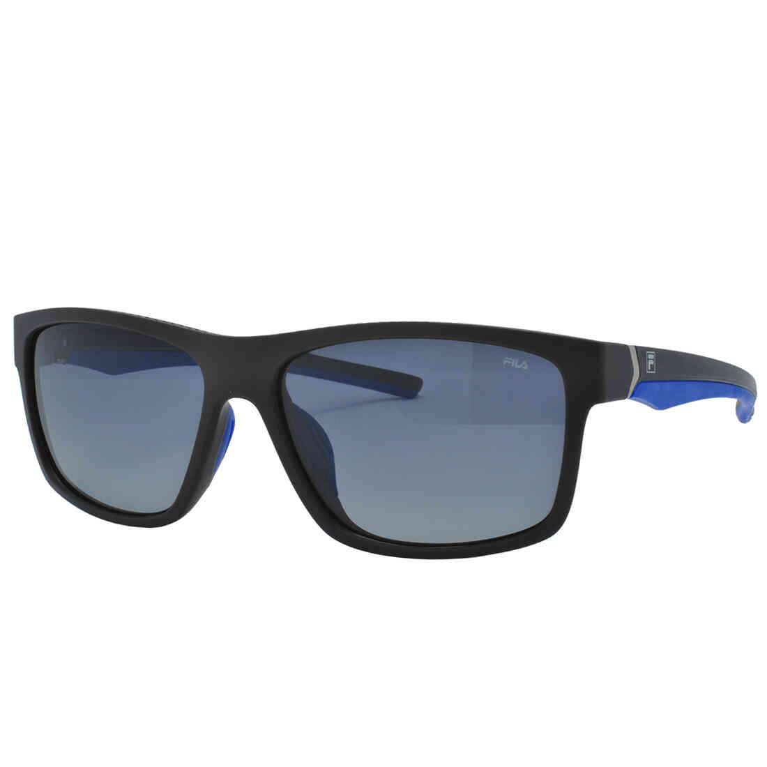 Óculos de Sol Fila Masculino Polarizado SF9142