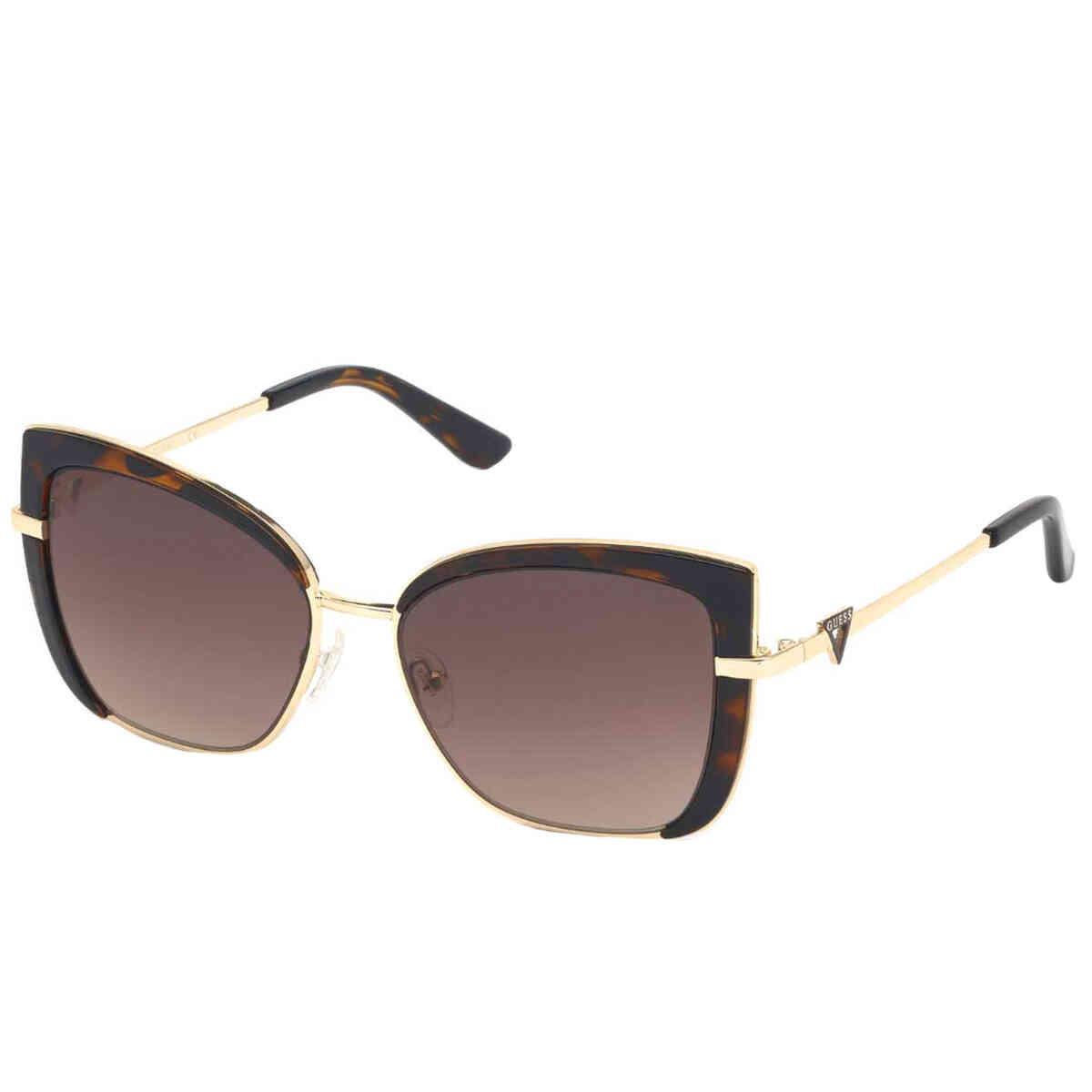 Óculos de Sol Guess Feminino Quadrado GU7633