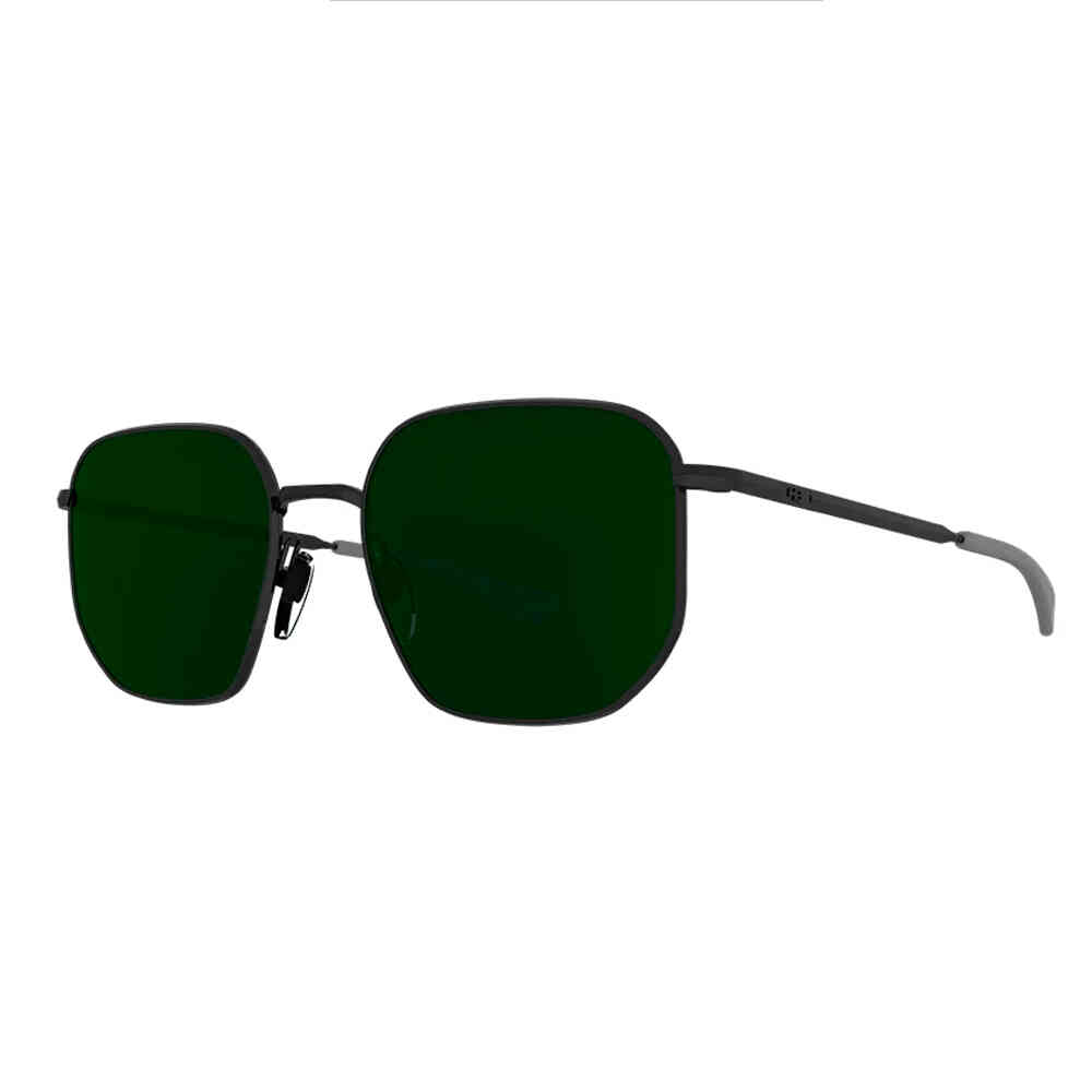 Óculos de Sol HB Stoke Unissex Hexagonal 10103090