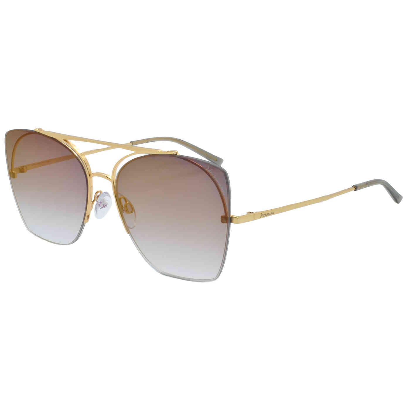 Óculos de Sol Hickmann Quadrado Feminino HI3075