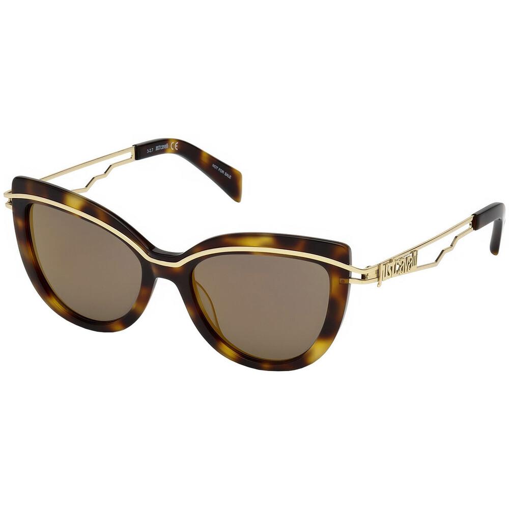 Óculos de Sol Just Cavalli Espelhado Feminino JC832S
