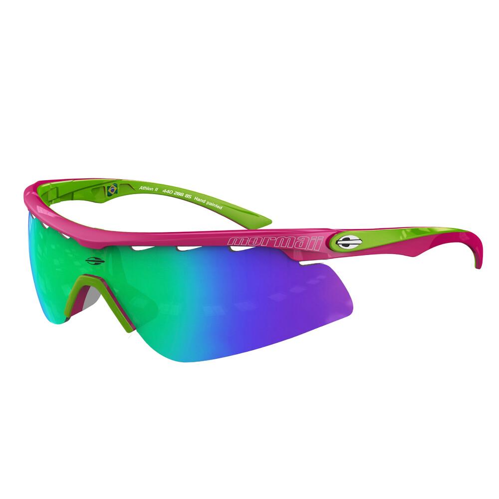 Óculos de Sol Mormaii Athlon II Feminino 00440