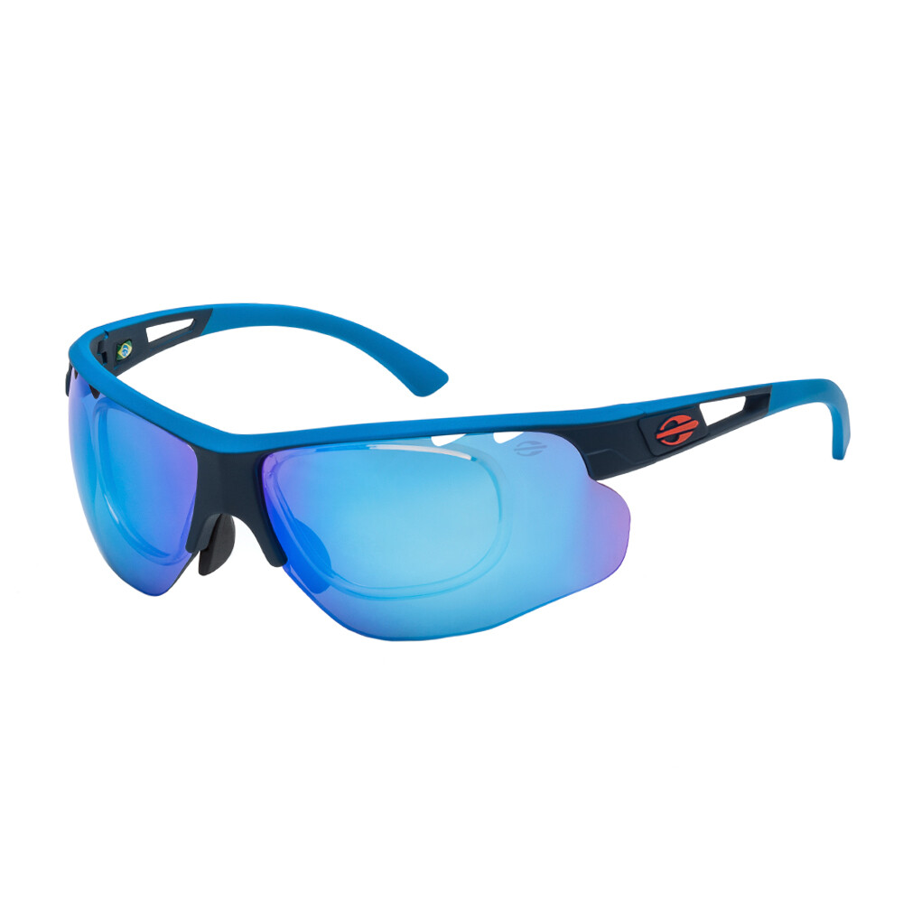 Óculos de Sol Mormaii Eagle com Clip On para Grau M0047