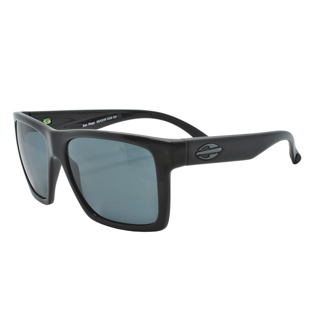 Óculos de Sol Mormaii San Diego Masculino Polarizado M0009