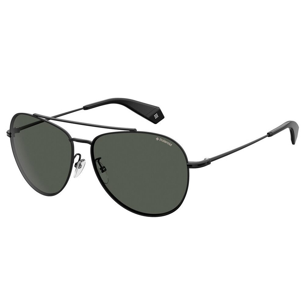 Óculos de Sol Polaroid Aviador Unissex Polarizado PLD 2083/G/S