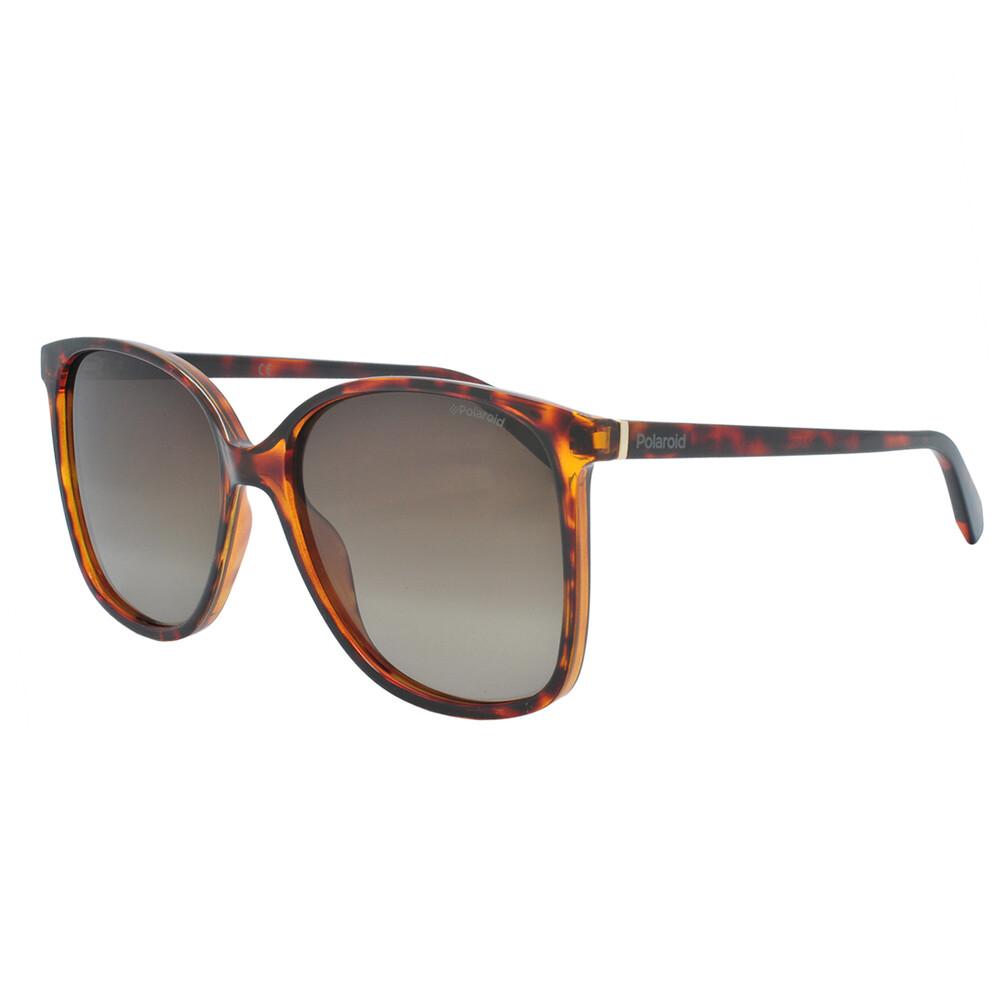 Óculos de Sol Polaroid Feminino Polarizado PLD 6096/S