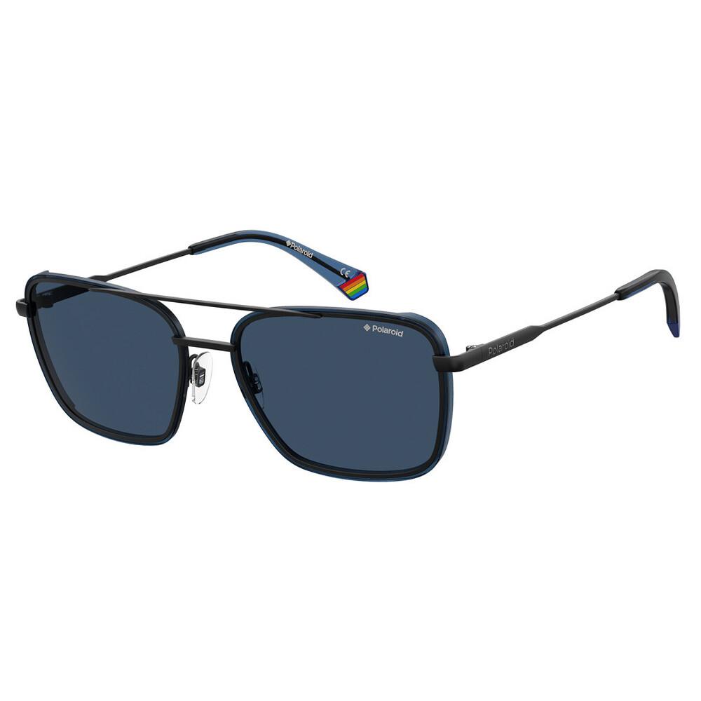 Óculos de Sol Polaroid Masculino Polarizado PLD 6115/S