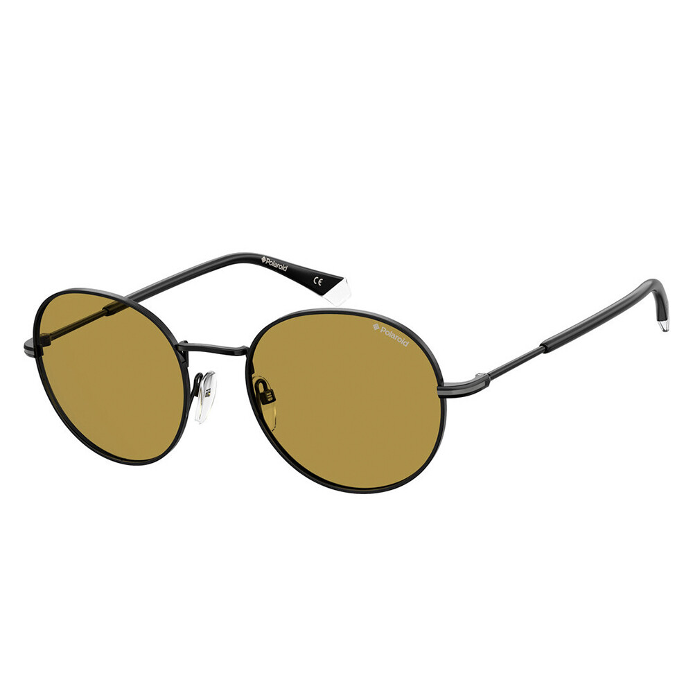 Óculos de Sol Polaroid Unissex Redondo Polarizado PLD 2093/G/S