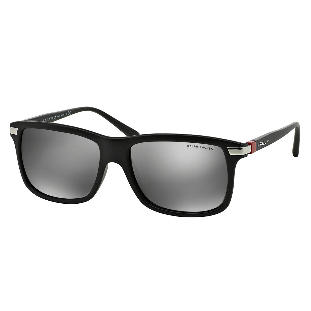 Óculos de Sol Ralph Lauren Automotive Evolution Masculino PH4084