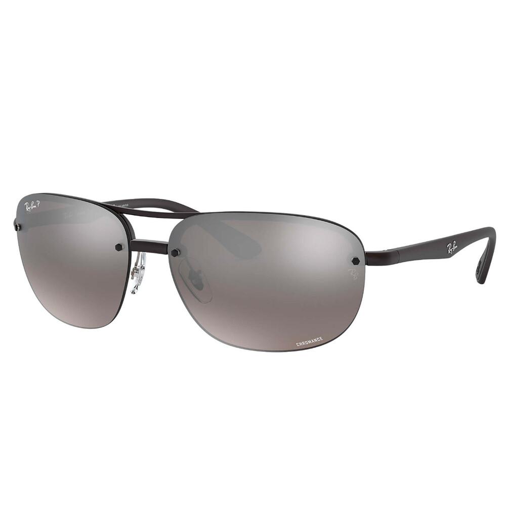 Óculos de Sol Ray-Ban Chromance Masculino Polarizado RB4275CH