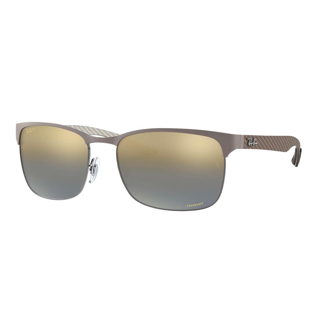 Óculos de Sol Ray-Ban Chromance Masculino Polarizado RB8319CH