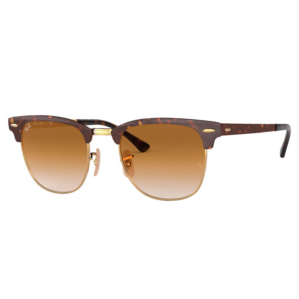 Óculos de Sol Ray-Ban Clubmaster Feminino RB3716