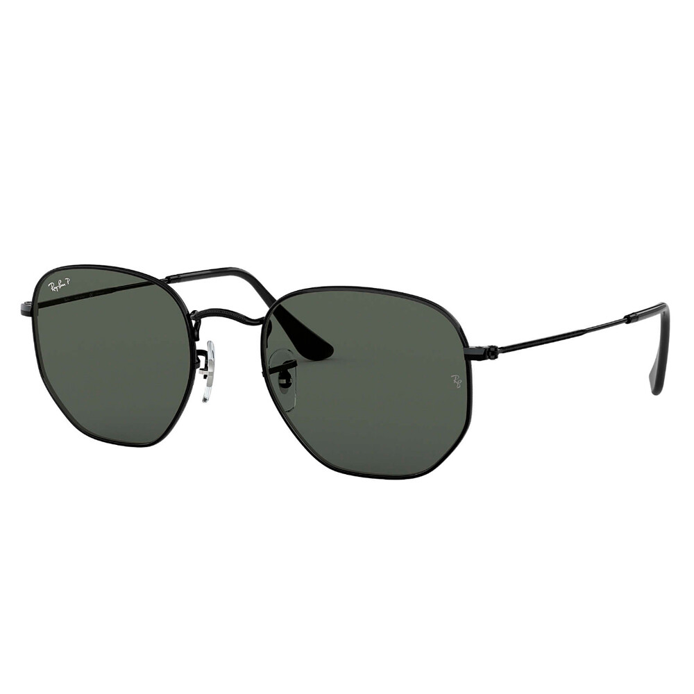 Óculos de Sol Ray-Ban Hexagonal Unissex Polarizado RB3548NL