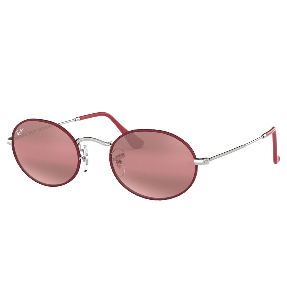 Óculos de Sol Ray-Ban Oval Unissex RB3547