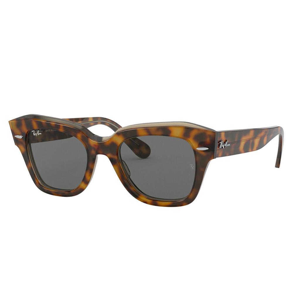 Óculos de Sol Ray-Ban State Street Unissex RB2186