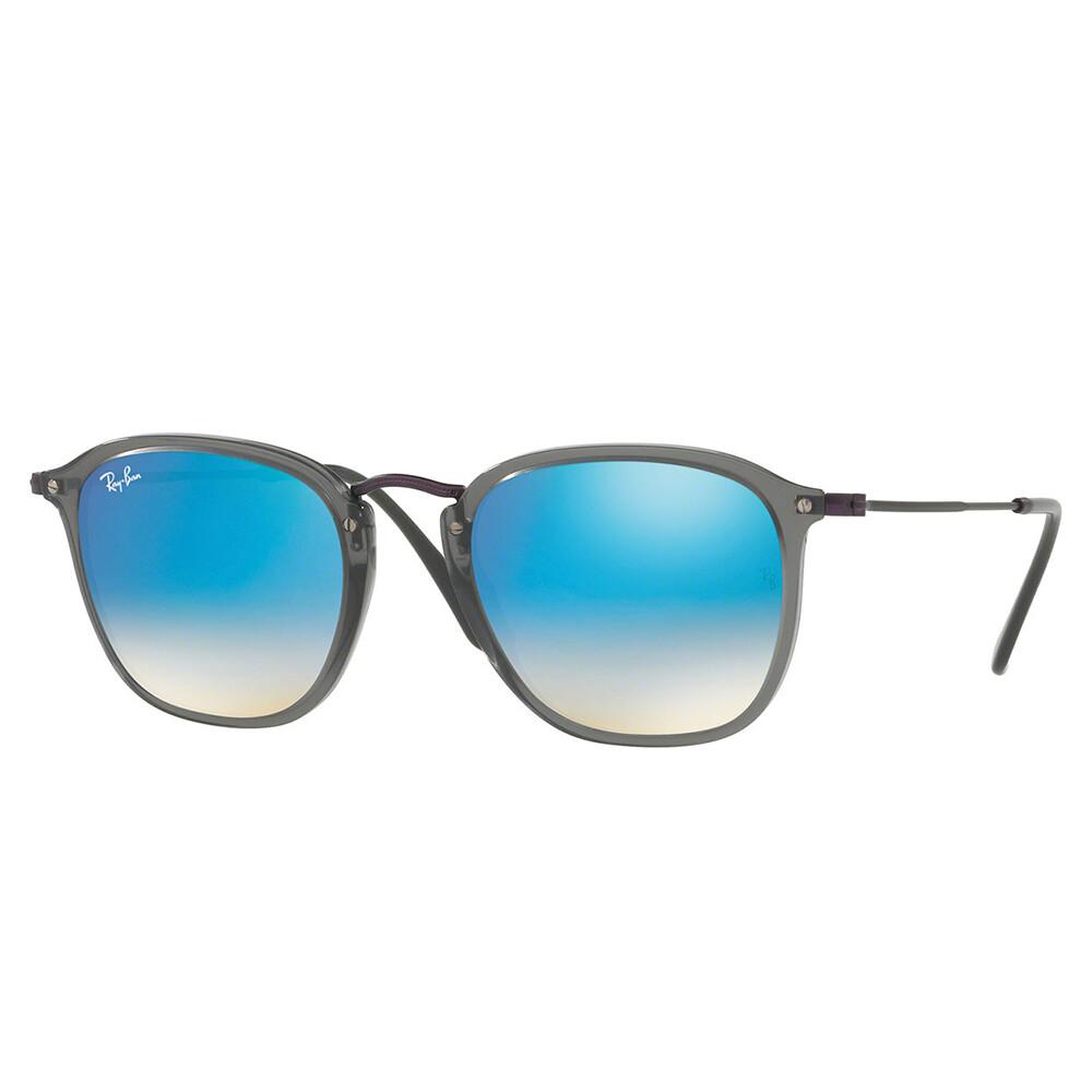 Óculos de Sol Ray-Ban Transparent Grey Unissex RB2448