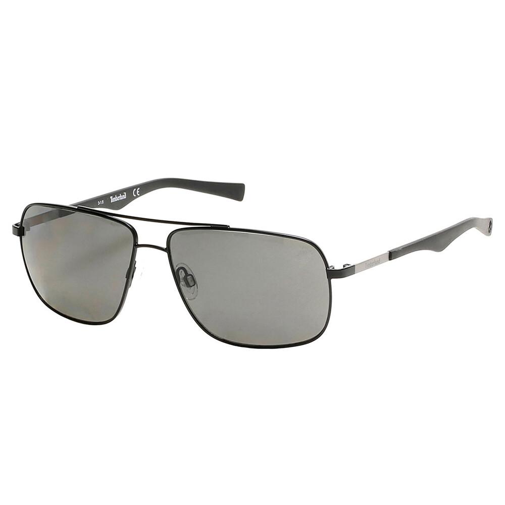 Óculos de Sol Timberland Masculino Polarizado TB9107
