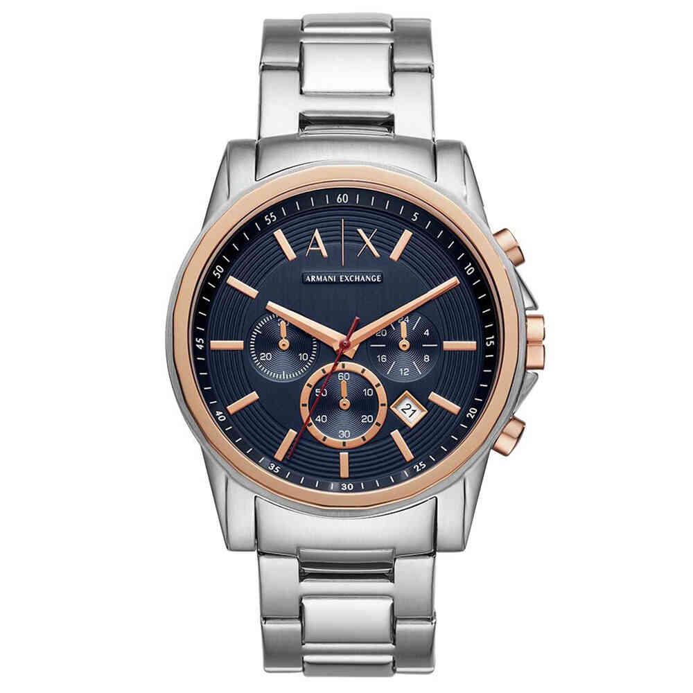 Relógio de Pulso Armani Exchange Masculino AX2516/1KN
