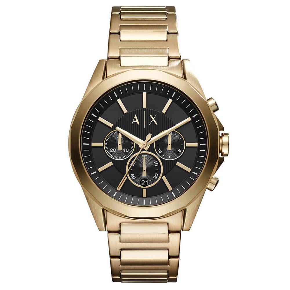 Relógio de Pulso Armani Exchange Masculino AX2611/4CN