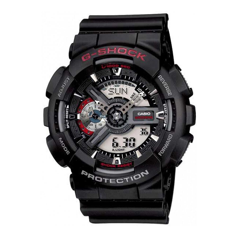 Relógio de Pulso Casio G-Shock Masculino GA-110
