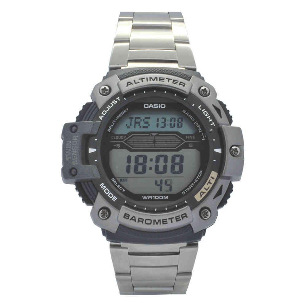 Relógio de Pulso Casio Outgear Masculino SGW-300H