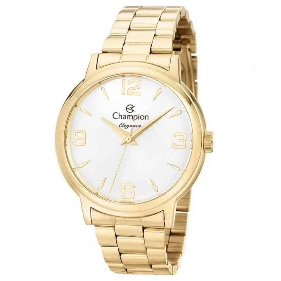 Relógio de Pulso Champion Elegance Feminino CN26126