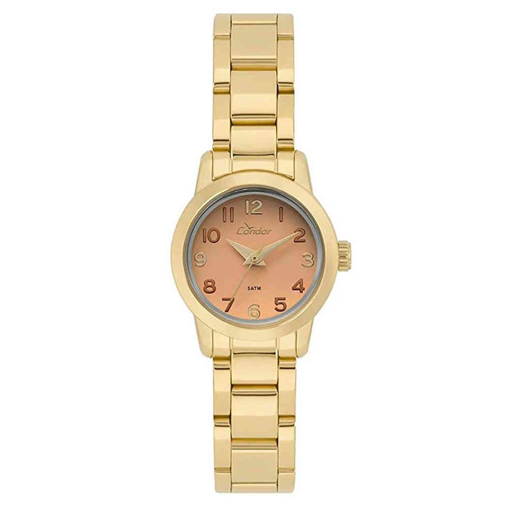 Relógio de Pulso Condor Feminino CO2035KXA