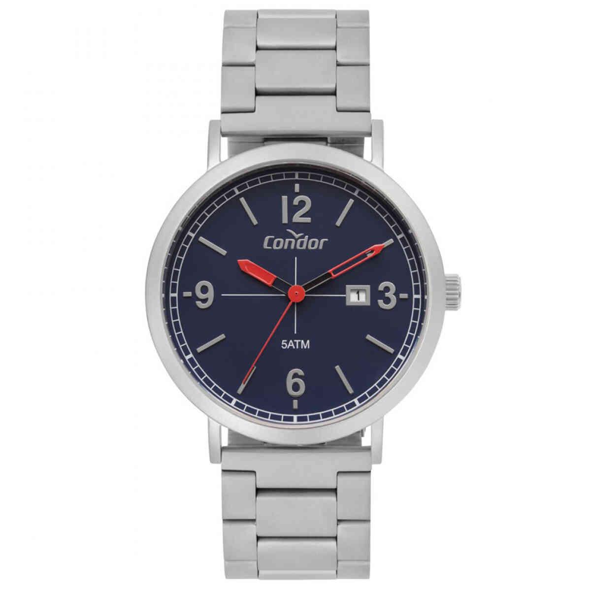 Relógio de Pulso Condor Masculino CO2115KV