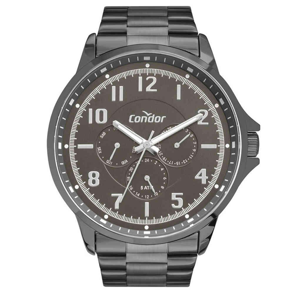 Relógio de Pulso Condor Masculino CO6P29J