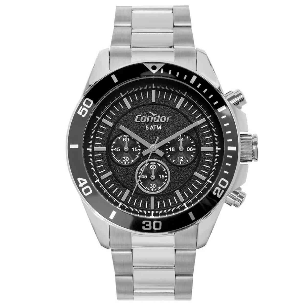 Relógio de Pulso Condor Masculino COVD54B
