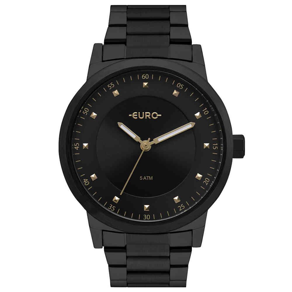 Relógio de Pulso Euro Trendy Feminino EU2036YNQ