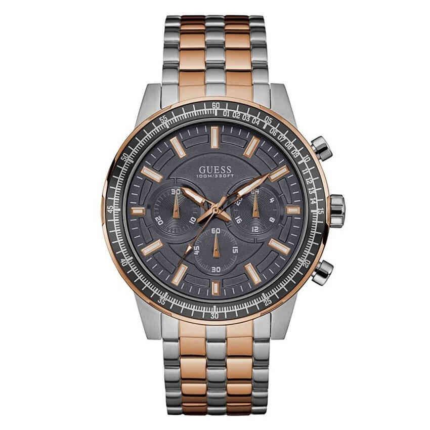 Relógio de Pulso Guess Masculino Misto 92618GPGSGA1