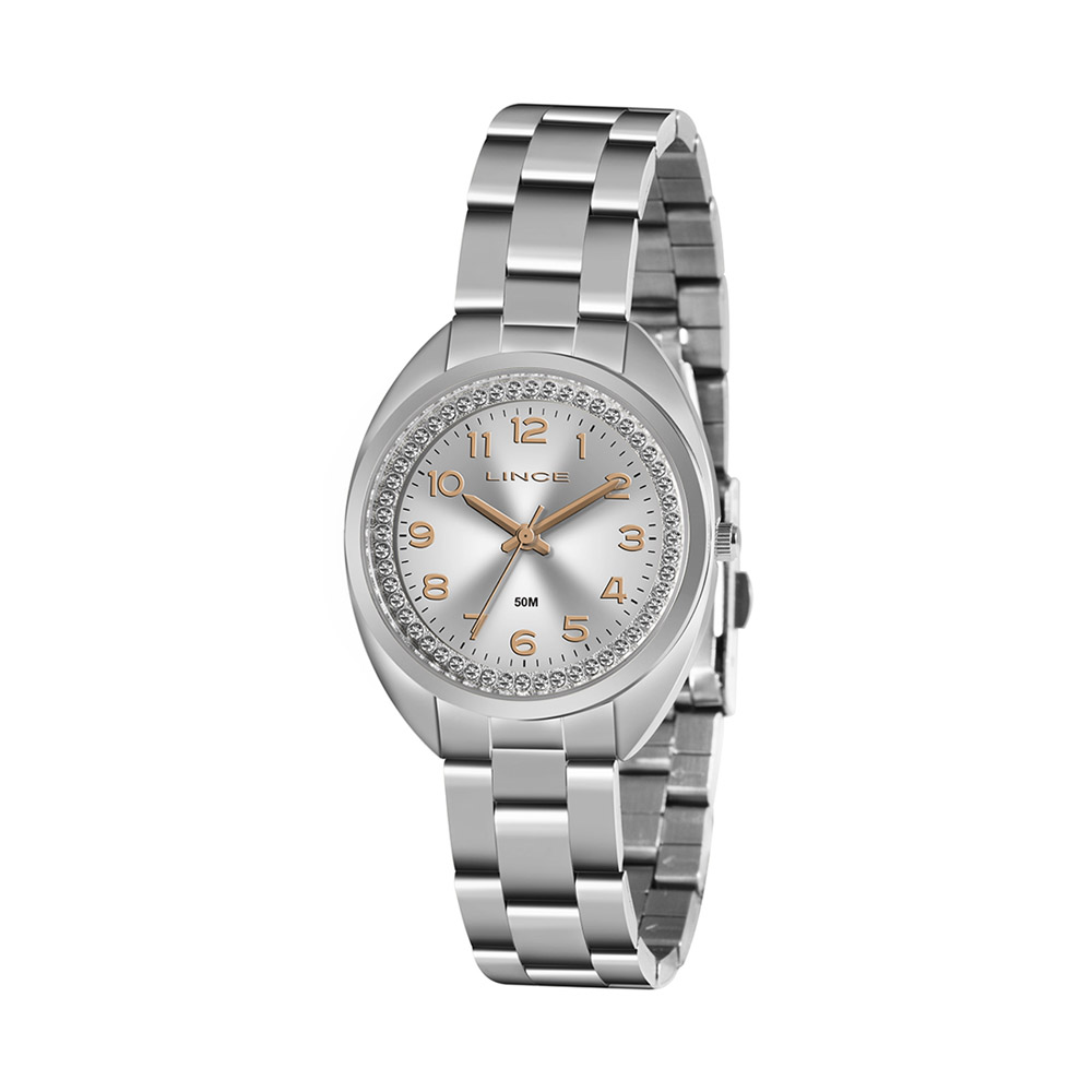 Relógio de Pulso Lince Feminino LRM4680L