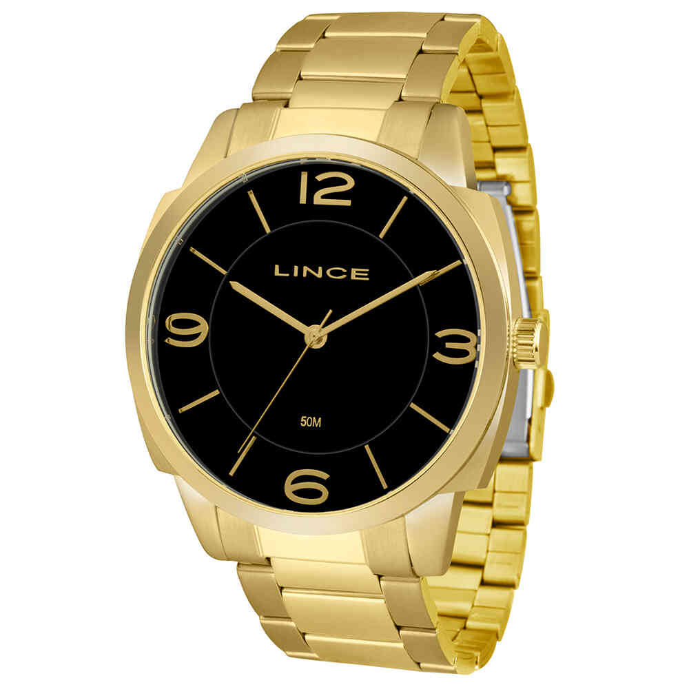 Relógio de Pulso Lince Masculino MRG4543L