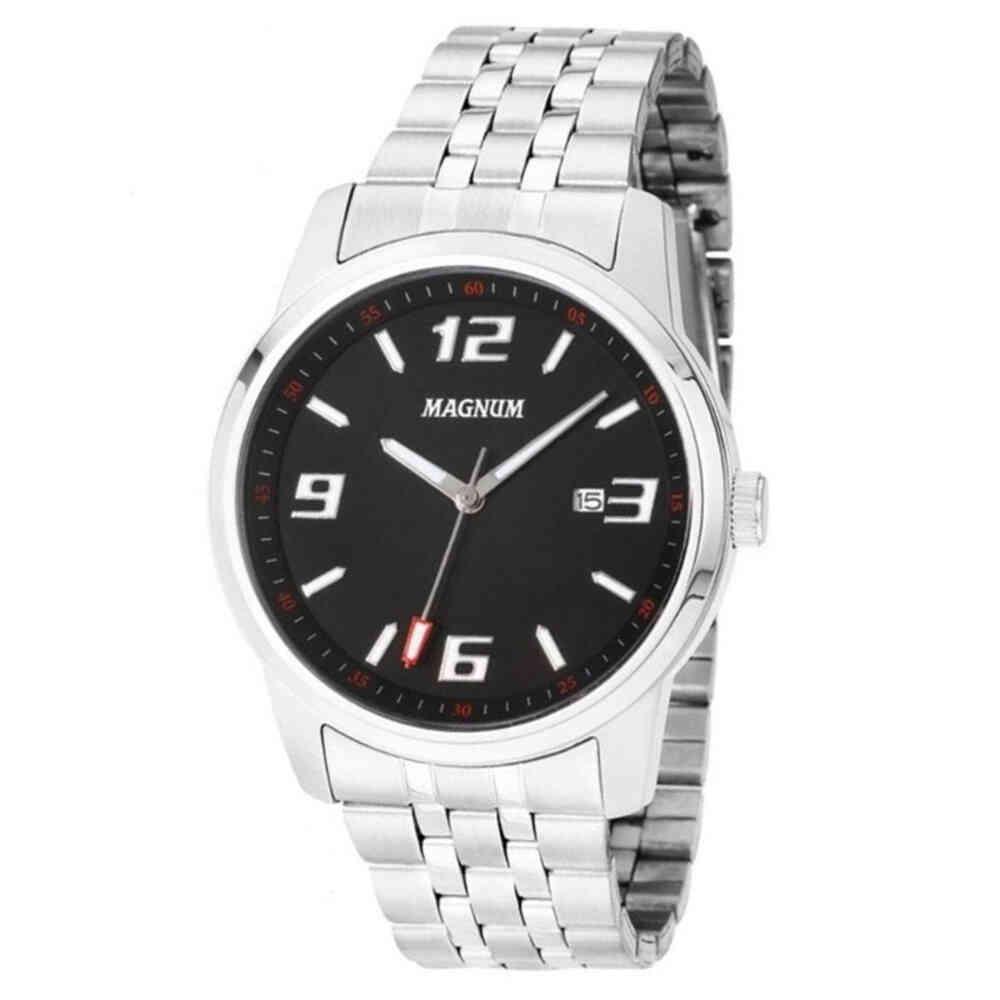 Relógio de Pulso Magnum Masculino MA32158