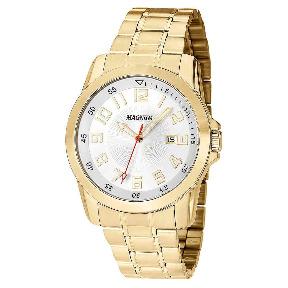 Relógio de Pulso Magnum Masculino MA32792