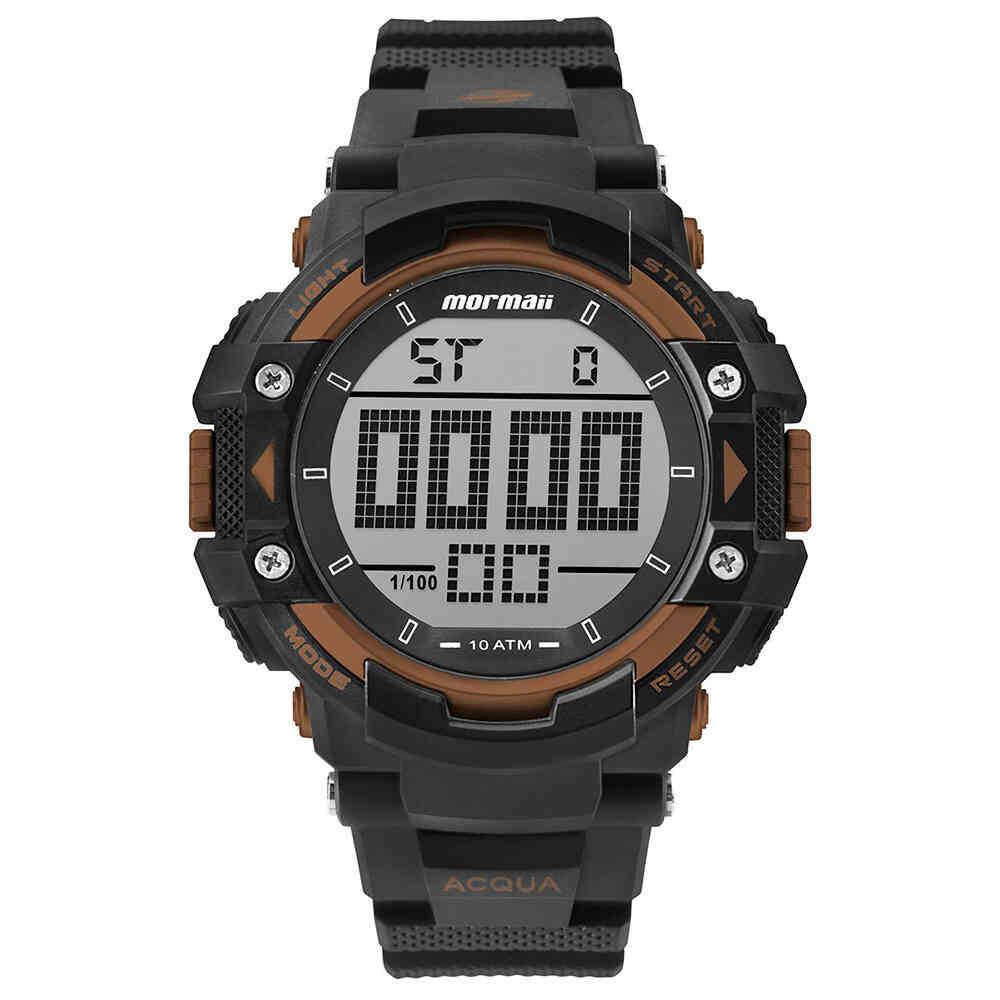 Relógio de Pulso Mormaii Acqua Digital Masculino MO15190AB