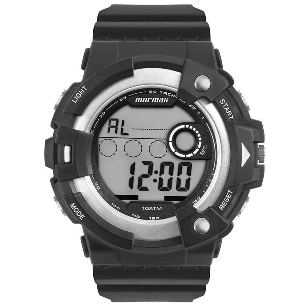 Relógio de Pulso Mormaii Action Digital Masculino MO15100AA