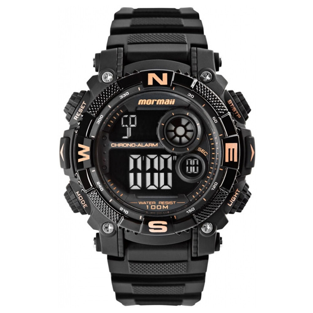 Relógio de Pulso Mormaii Action Masculino MO12579A
