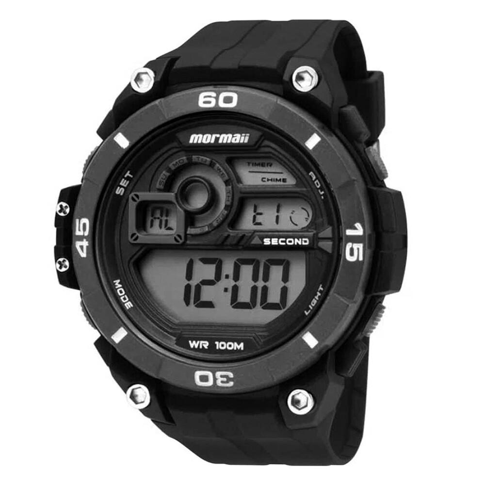 Relógio de Pulso Mormaii Digital Masculino MO2019