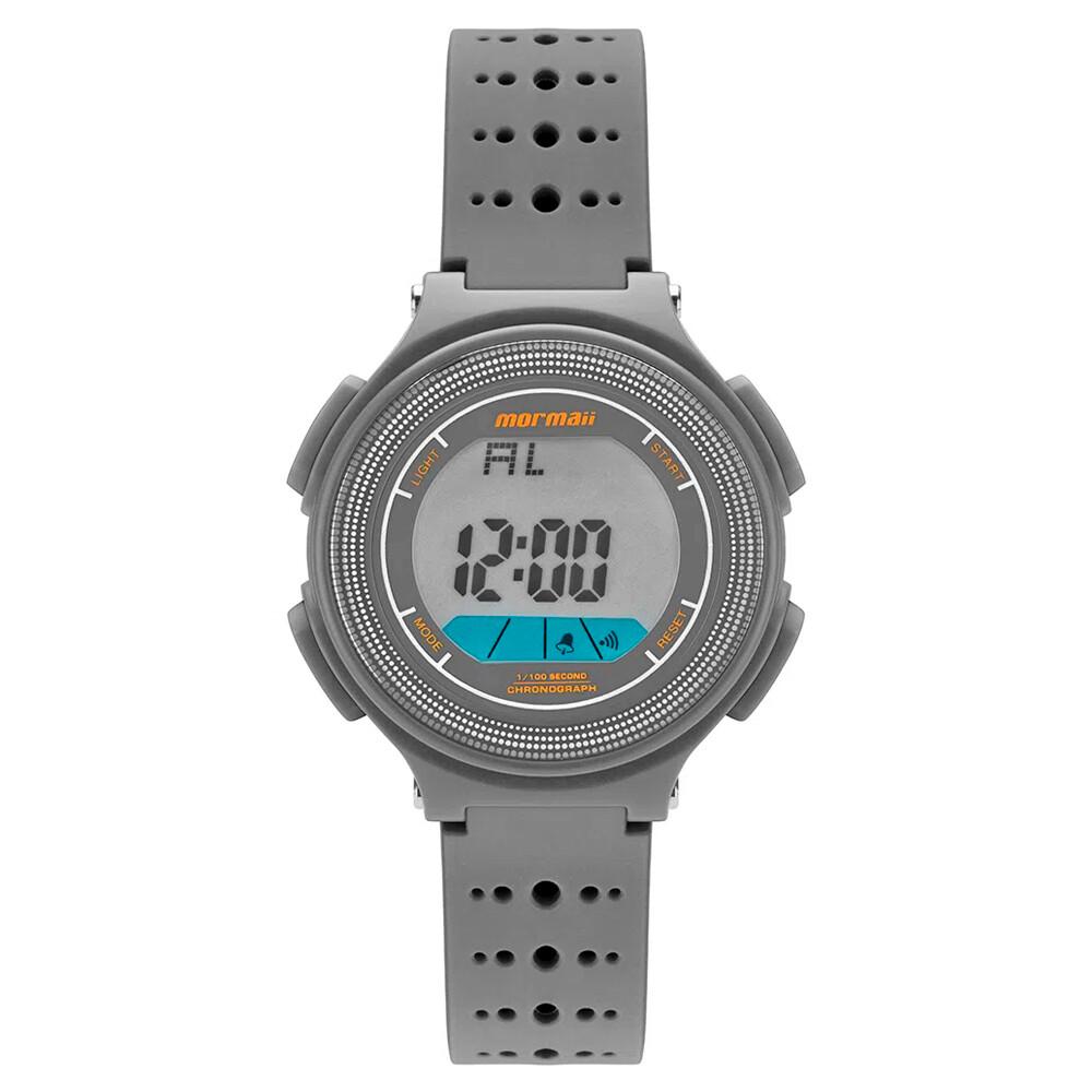Relógio de Pulso Mormaii Fun Infantil Digital MO0974