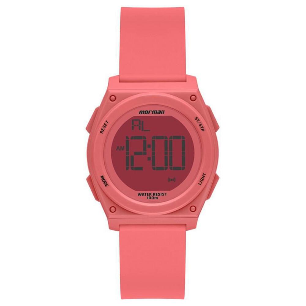 Relógio de Pulso Mormaii Infantil Feminino MO9450AA