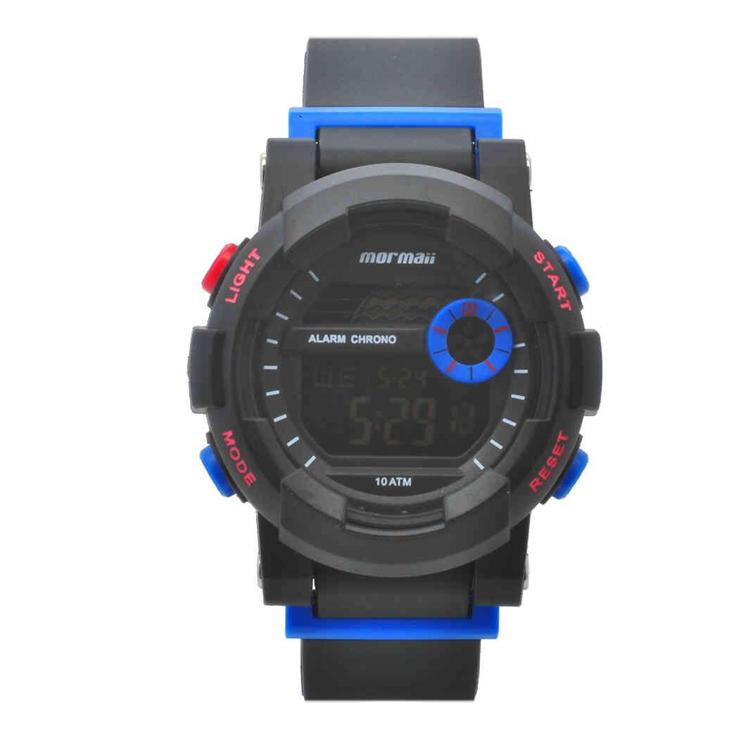 Relógio de Pulso Mormaii NXT Infantil MO9081AA