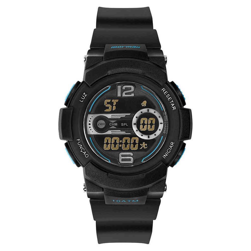 Relógio de Pulso Mormaii NXT Infantil Unissex MO9480A