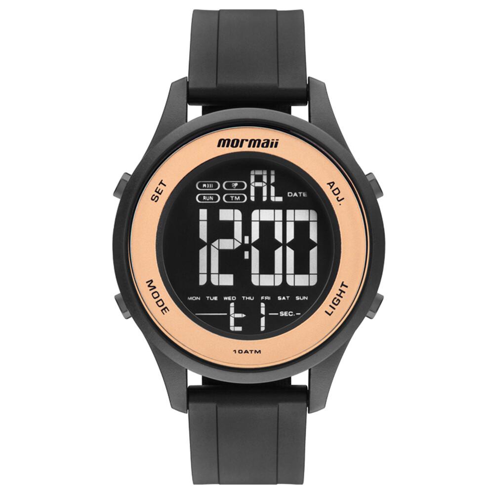 Relógio de Pulso Mormaii Wave Digital Feminino MO6200