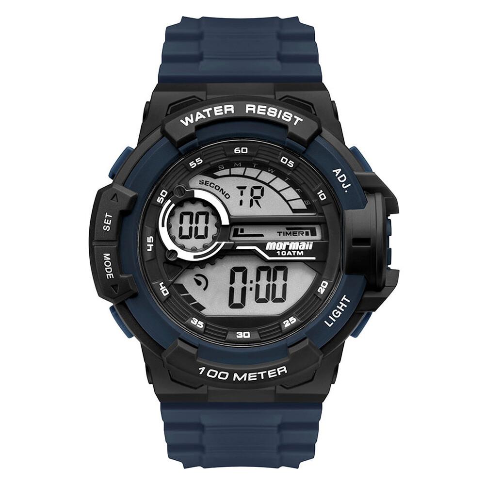 Relógio de Pulso Mormaii Wave Masculino MO3660A
