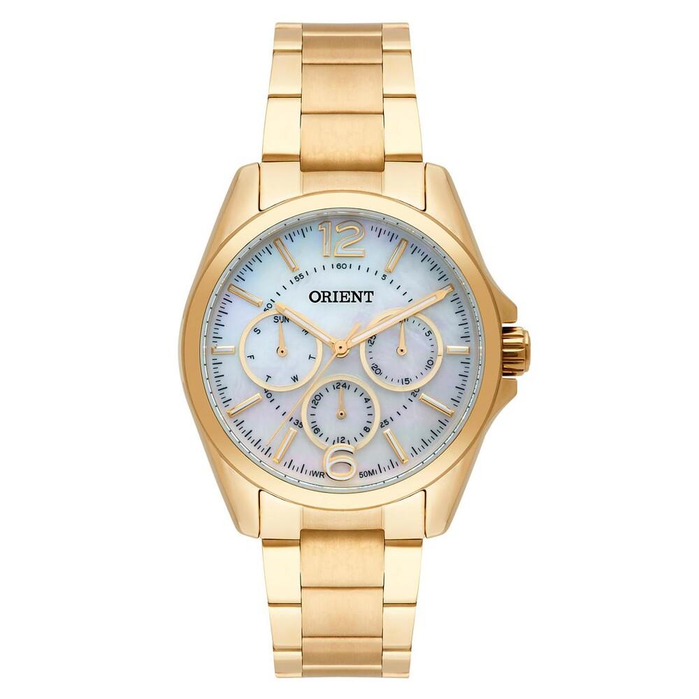 Relógio de Pulso Orient Eternal Feminino FGSSM054