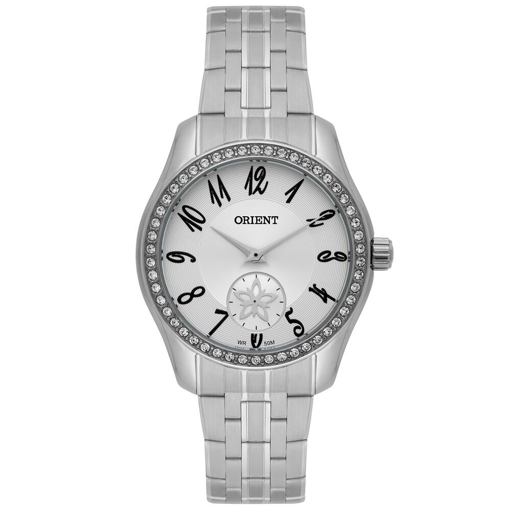 Relógio de Pulso Orient Feminino FBSS0048