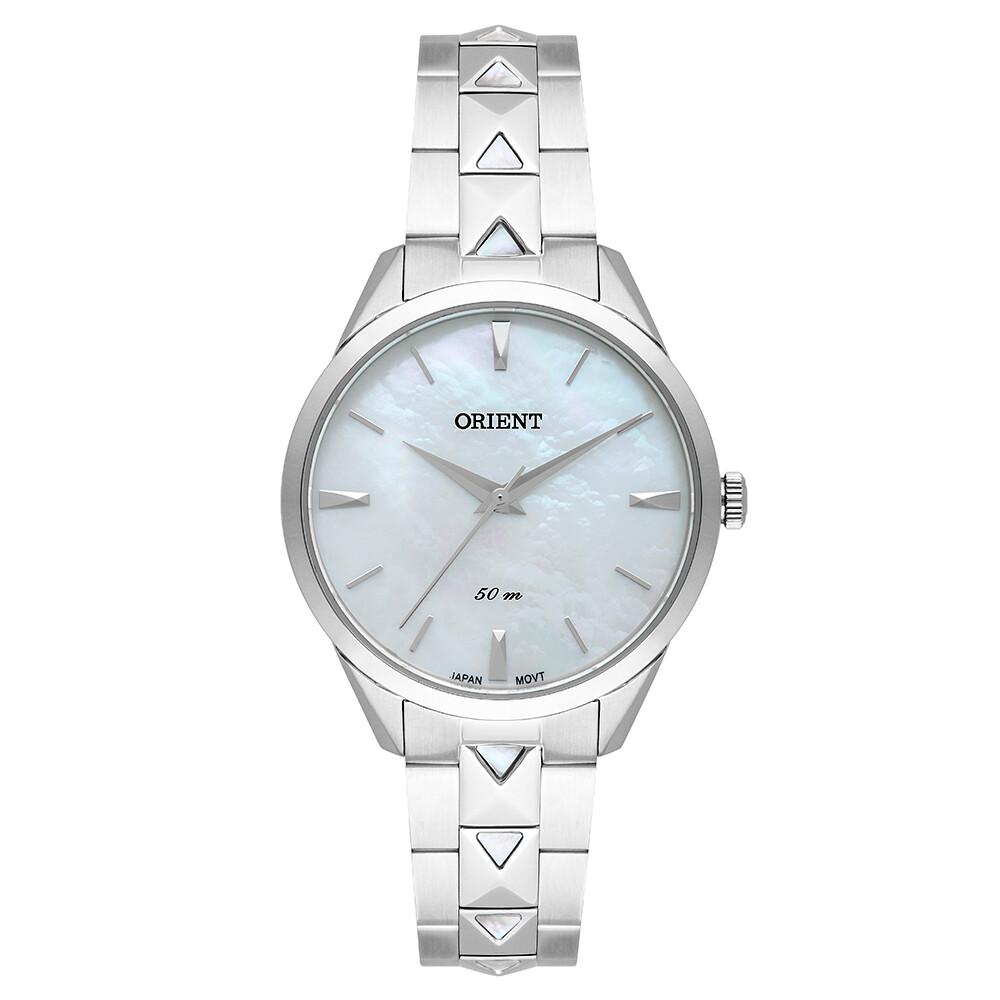 Relógio de Pulso Orient Feminino FBSS0096